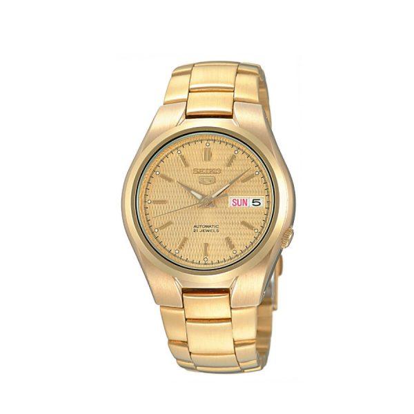 Relógio Seiko Masculino Automático SNK610B1-C1KX