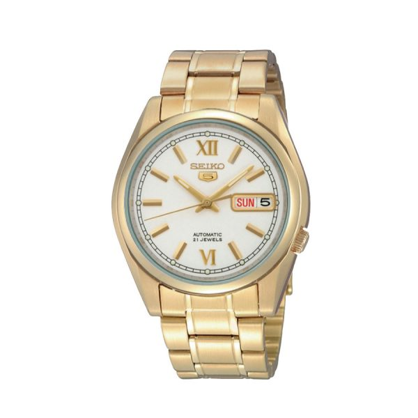 Relógio Seiko Masculino SNKL58B1-B3KX