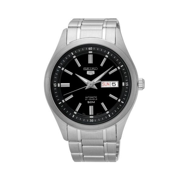 Relógio SEIKO Masculino Automático SNKN89B1-P1SX