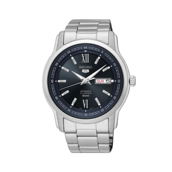 Relógio Seiko Automático Masculino SNKP17B1-D3EX