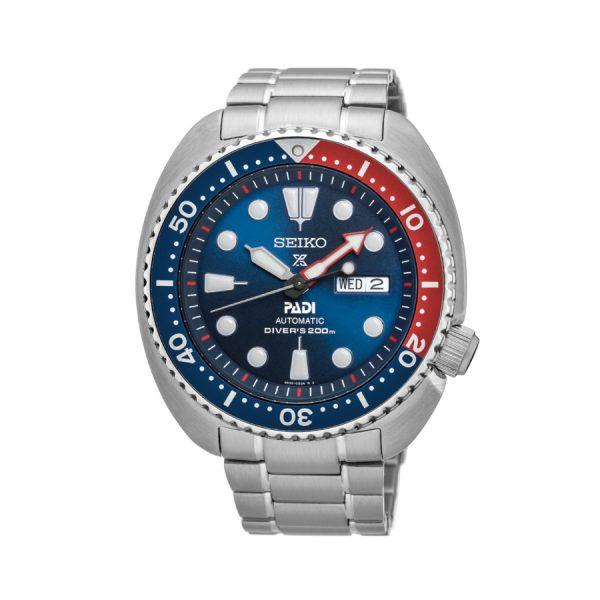 Relógio Seiko Automático Masculino SRPA21B1-D1SX