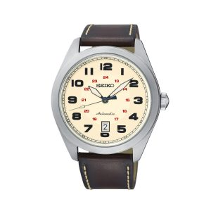 Relógio Seiko Automático Masculino SRPC87B1-T2NB