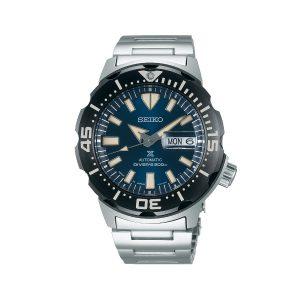 Relógio Seiko Automático Masculino SRPD25B1-D1SX