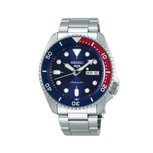 Relógio Seiko Automático Masculino SRPD53B1-D1SX