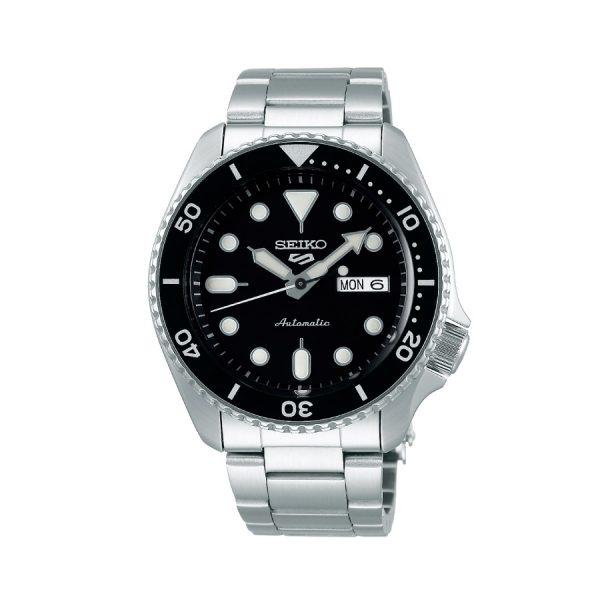 Relógio Seiko Automático Masculino SRPD55B1-P1SX