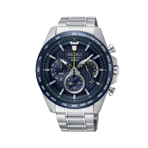 Relógio Seiko Cronógrafo Masculino SSB301B1--D1SX