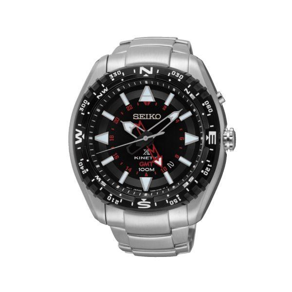 Relógio Seiko Automático SUN049B1-P1SX