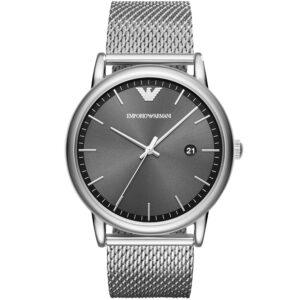 Relógio Emporio Armani Analógico Masculino AR11069-G1SX