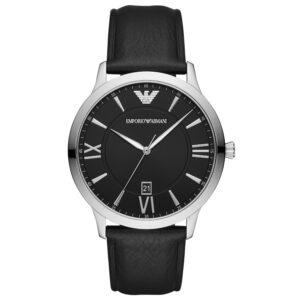 Relógio Emporio Armani Analógico Masculino AR11210B1-P3PX