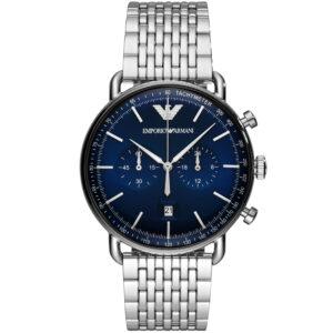 Relógio Emporio Armani Analógico Masculino AR11238-D1SX
