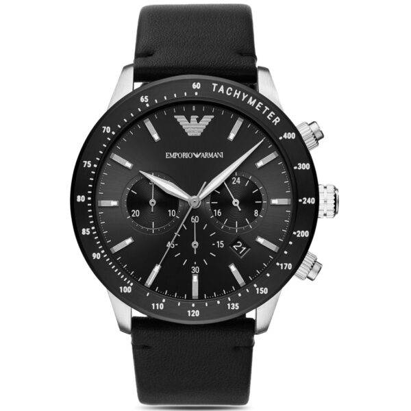 Relógio Emporio Armani Cronógrafo Masculino AR11243-P1PX