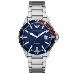 Relógio Emporio Armani Analógico Masculino AR11339-D1SX