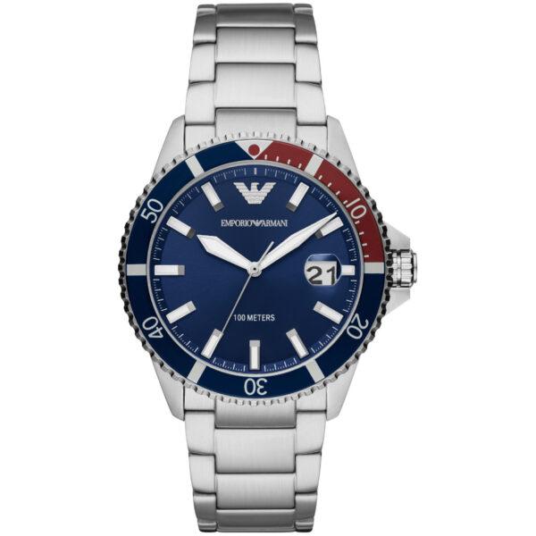 Relógio Emporio Armani Analógico Masculino AR11339B1-D1SX