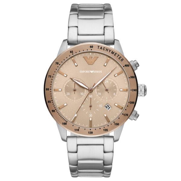 Relógio Emporio Armani Cronógrafo Masculino AR11352-C1SX