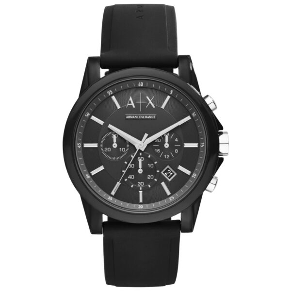 Relógio Armani Exchange Cronógrafo Masculino AX1326B1-P1PX