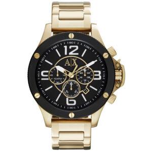 Relógio Armani Exchange Cronógrafo Masculino AX1511-P2KX