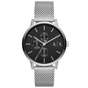 Relógio Armani Exchange Cronógrafo Masculino AX2714-P1SX
