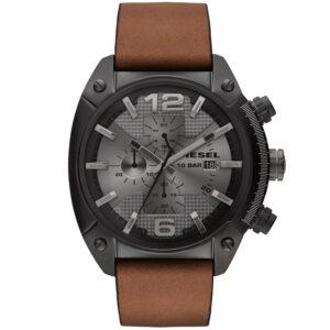 Relógio Diesel Cronógrafo Masculino DZ4317-G2MX