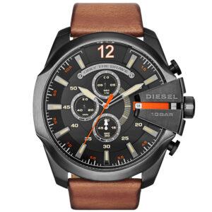 Relógio Diesel Cronógrafo Masculino DZ4343-P2NX