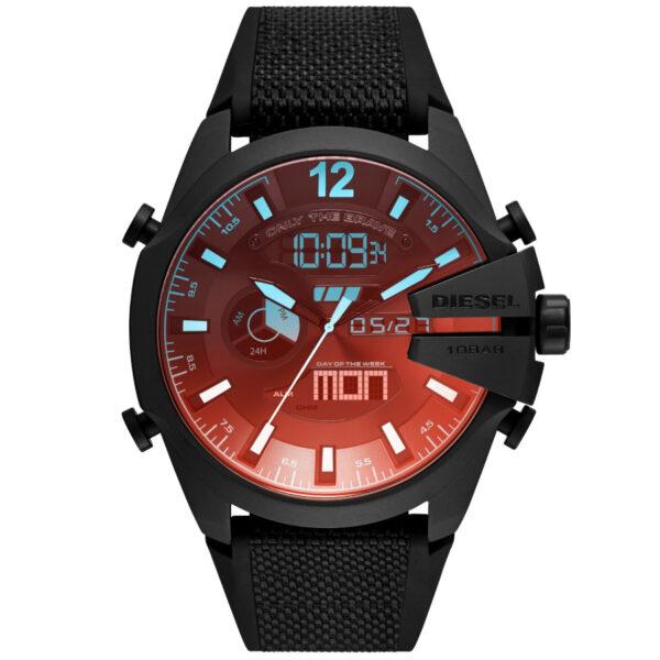 Relógio Diesel Analógico/Digital Masculino DZ4548-P1PX