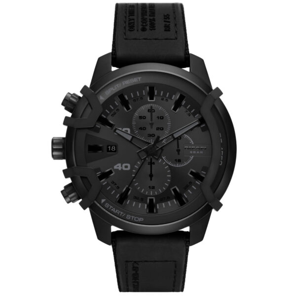 Relógio Diesel Cronógrafo Masculino DZ4556-G1GX