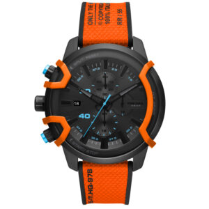 Relógio Diesel Cronógrafo Masculino DZ4562-P1PO