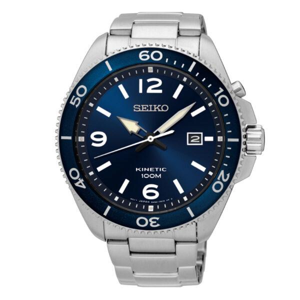 Relógio Seiko Analógico Masculino SKA745B1