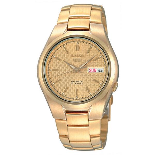 Relógio Seiko Automático Masculino SNK610B1