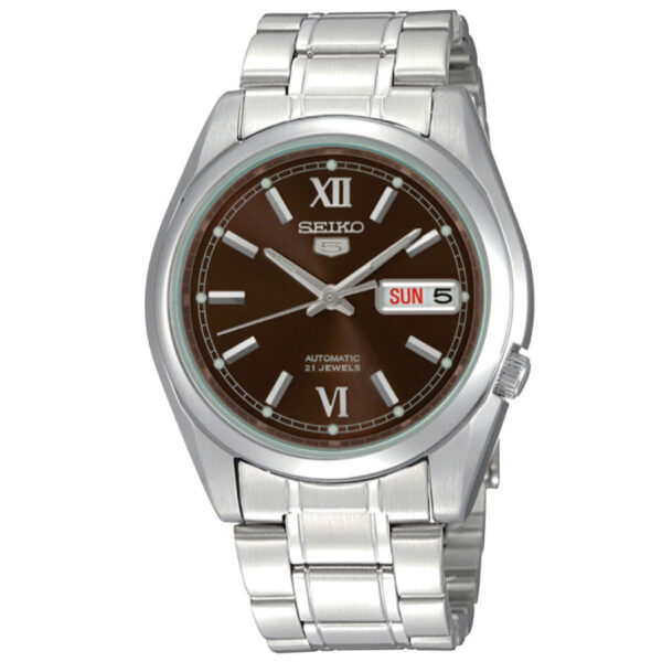 Relógio Seiko Automático Masculino SNKL53B1-M3SX