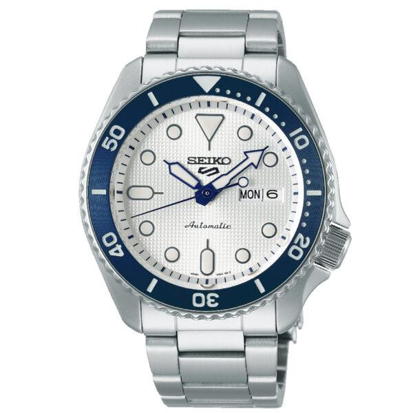 Relógio Seiko Automático Masculino SRPG47B1-S1SX