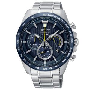 Relógio Seiko Cronógrafo Masculino SSB301B1–D1SX