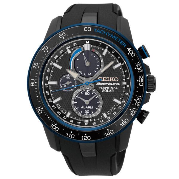 Relógio Seiko Cronógrafo Masculino SSC429B1