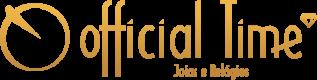 NOVO official time logo 3